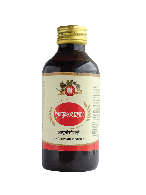 AYURGASOENZYME 225ml